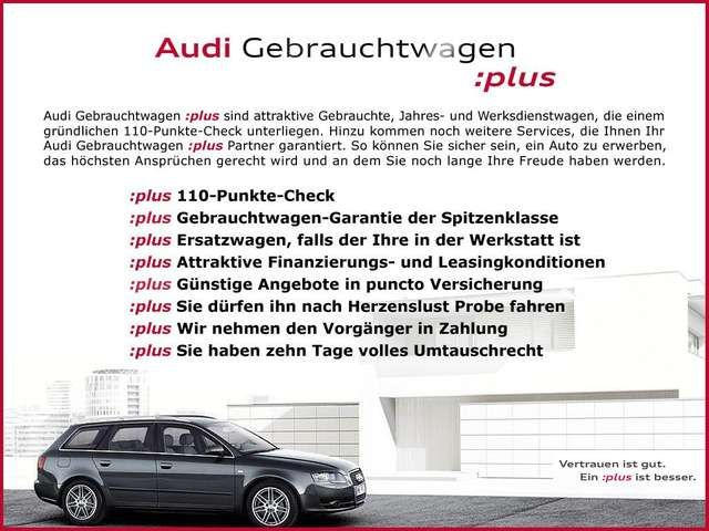 Audi e-tron 55 quattro S-line+ACC+Navi+Pano+Matrix