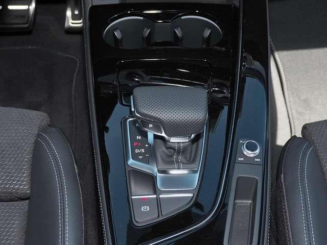 Audi A4 Avant S line 40 TDI quattro S tronic Alu-19`