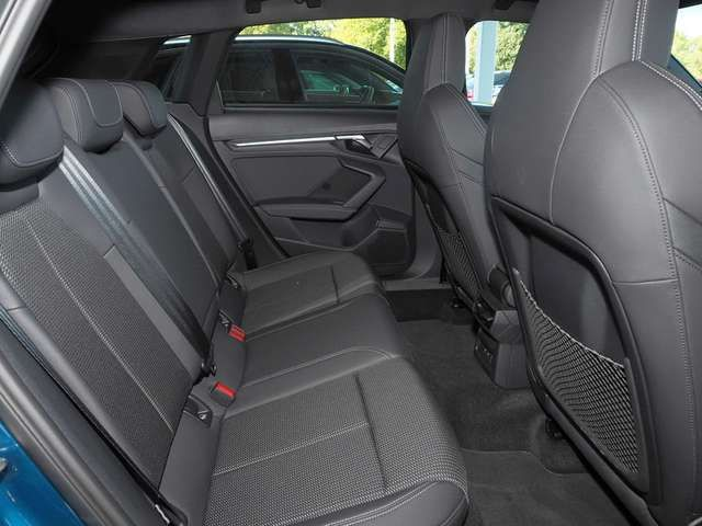Audi A3 35 TFSI Edition one NAVI+S LINE+18`