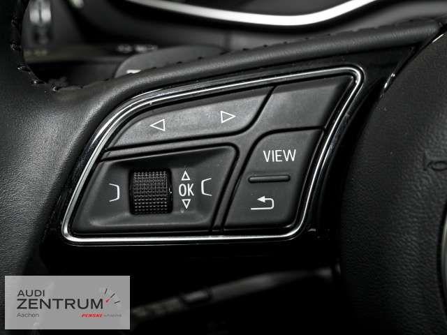 Audi A5 Sportback 40 TDI design Euro 6, MMI Navi plus,