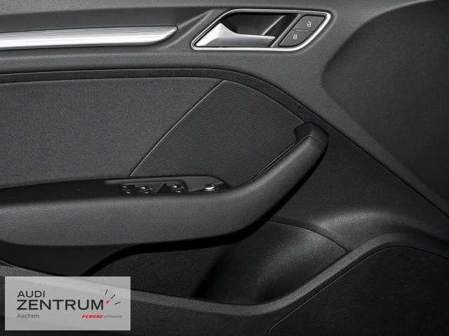 Audi A3 Sportback 1.0 TFSI S line, MMI Navi, LED-Schein