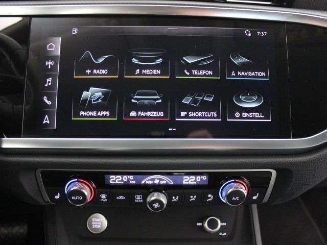 Audi Q3 45 TFSI quattro S tronic *Navi*AHK*