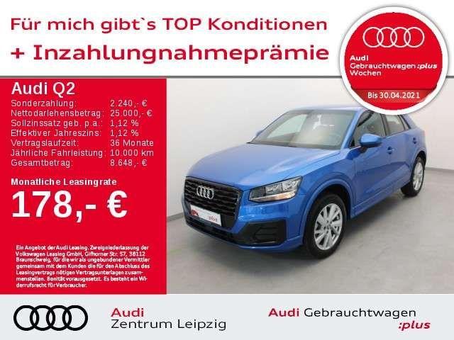 Audi Q2 35 TFSI sport S tronic *Navi*ACC*