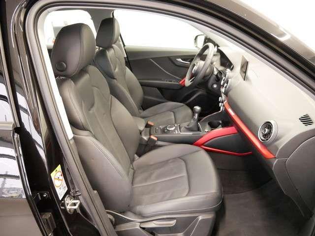 Audi Q2 30 TDI sport/LED/NAVI/PDC/GRA/SHZ