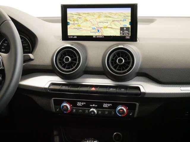 Audi Q2 35 TDI LED/NAVI+/PDC/GRA/SHZ