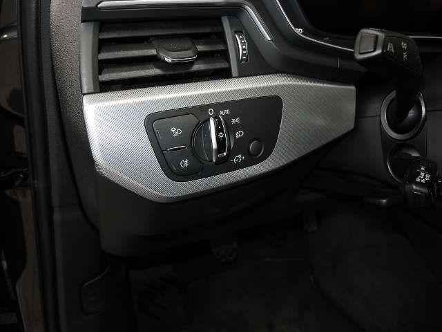 Audi A4 Avant 2,0 TDI Design VirtCP*Navi*LED*17Zoll*SHZ