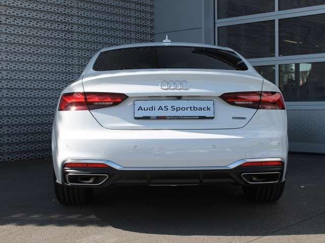 Audi A5 Sportback 45 TFSI Str. qu. S line B&O