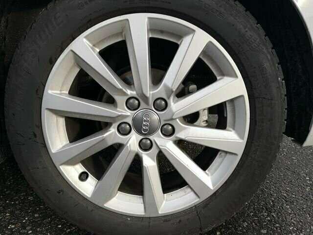 Audi A1 Sportback 30 TFSI Advanced S-Tronic Navi