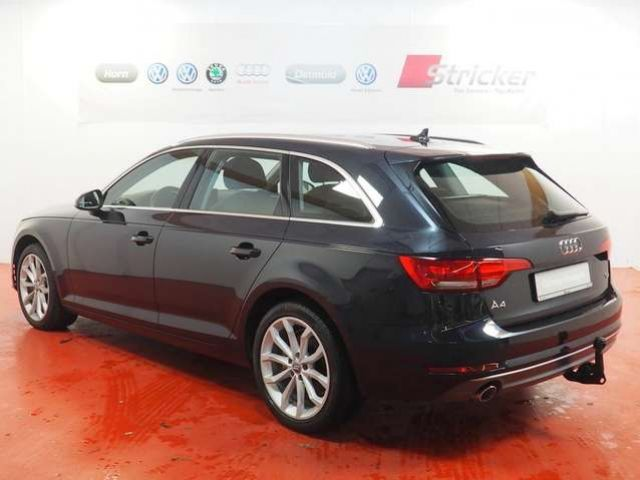 Audi A4 Avant Sport 2.0TDI S-Tronic 304,-ohne Anzahlung N