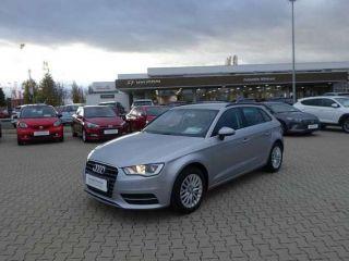 Audi A3 2016 Benzine
