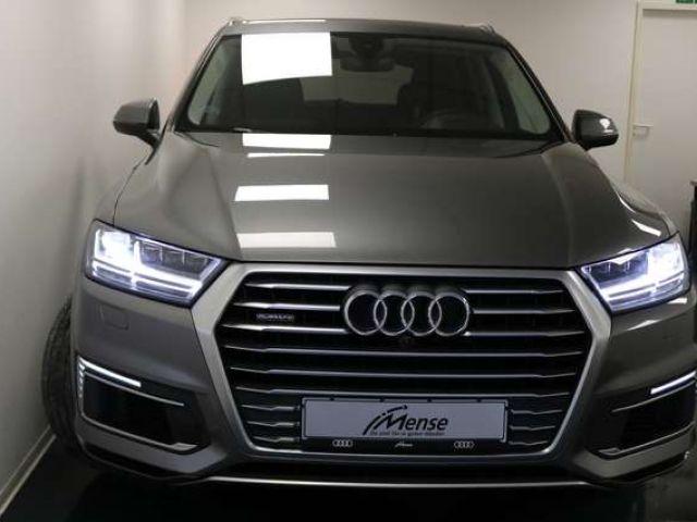 Audi Q7 e-tron 3.0 TDI quattro tiptronic Pano Navi BOSE L