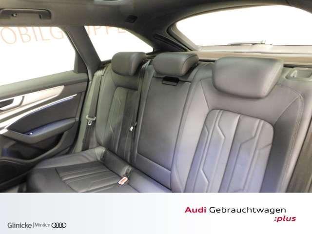 Audi A6 Avant 3.0 TDI quattro AHK PANO Leder RFK Navi