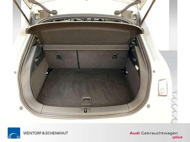 Audi A1 Sportback 1.4 TFSI sport Xenon MMI Navi+ Audi Soun