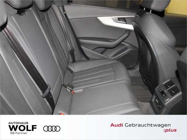 Audi A4 Avant 45 TDI quattro S-line Panoramadach Navi