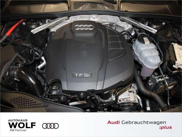 Audi A4 Avant 35 TFSI Advanced ACC LED Navi DAB