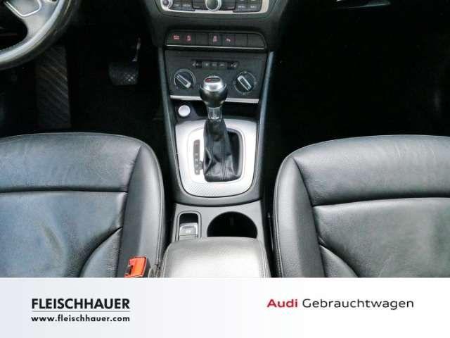 Audi Q3 design quattro 2.0 TDI LED PDC KLIMA SHZ