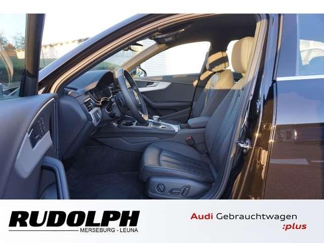 Audi A4 Avant 35 TFSI advanced 2.0 S tronic ACC Navi LED V