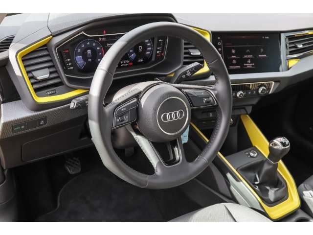 Audi A1 Sportback 25TFSI GRA EPH Klimaautomatik Sitzhzg