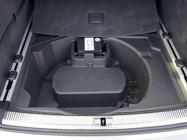 Audi A6 Avant 3.0 TDI quattro tiptronic Black Edition S l