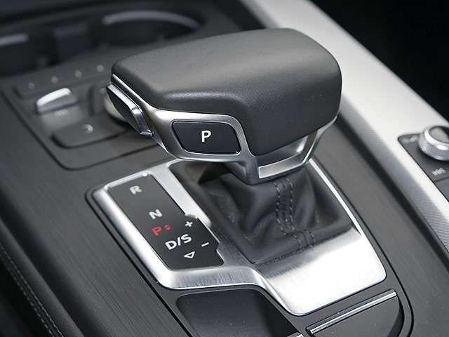 Audi A4 Avant 35 TFSI S tronic design