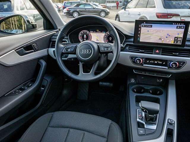 Audi A4 Avant 35 TFSI S tronic Sport virt cockpit