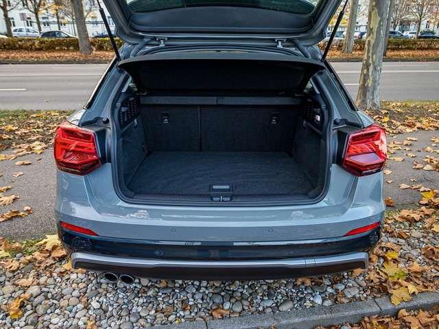 Audi Q2 1.4 TFSI Edition #1 S line LED PDC
