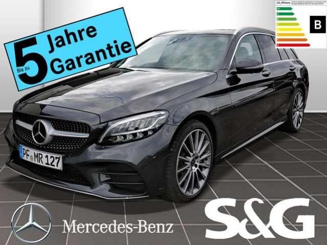 Mercedes-Benz C 300 2020 Diesel