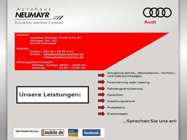 Audi A3 Limosuine 1.4 TFSI design*MMI_Navi*Xen*Parkassist