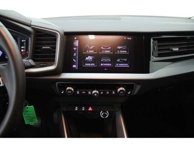 Audi A1 1.0 TFSI *GRA*Virtual*SOUND*SHZ*