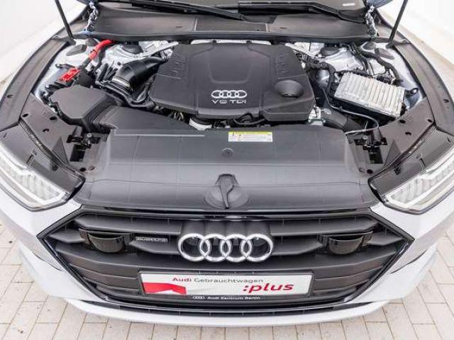 Audi A7 Sportback 50 TDI qu.tiptr. M-LED PDC NAVI