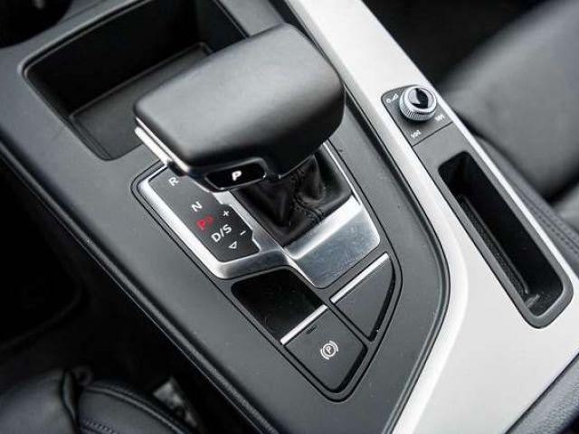 Audi A4 Avant S line 45 TDI qu.tiptr. ACC PDC+ NAVI