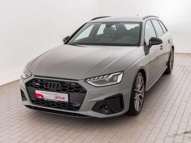Audi A4 Avant Design edition one 40 TDI qu.S tr. AHV