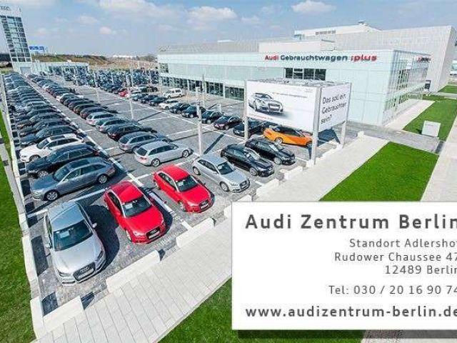 Audi Q3 S line 35 TDI S tronic LED AHV