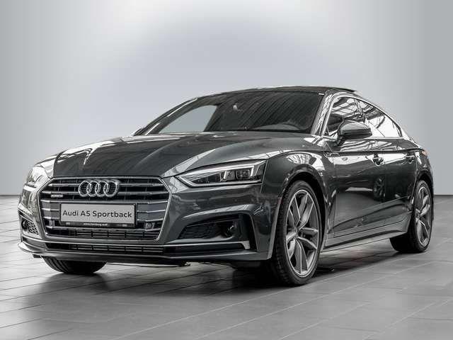 Audi A5 45 TFSI sport quattro S tronic S-LI