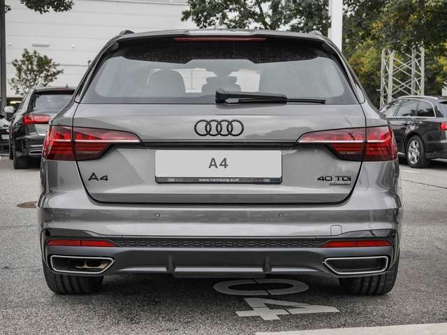Audi A4 Avant 40 TDI S line S tronic MATRIX VIRTUAL A