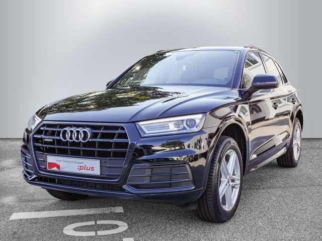 Audi Q5 sport 35 TDI quattro S tronic S LINE NAVI-PLU
