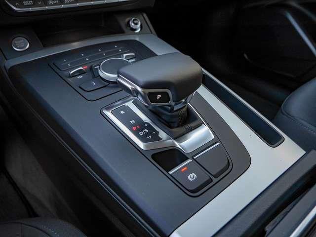 Audi Q5 45 TFSI quattro S tronic AHK STANDHZG.NAVI