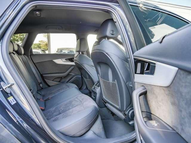Audi A4 Avant advanced 40 TDI S tronic ACC NAVI-PLUS