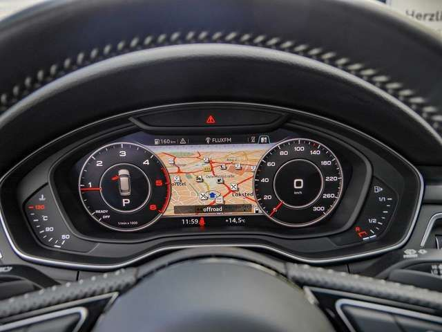 Audi A4 Avant 35 TDI sport S tronic S LINE VIRTUAL MA