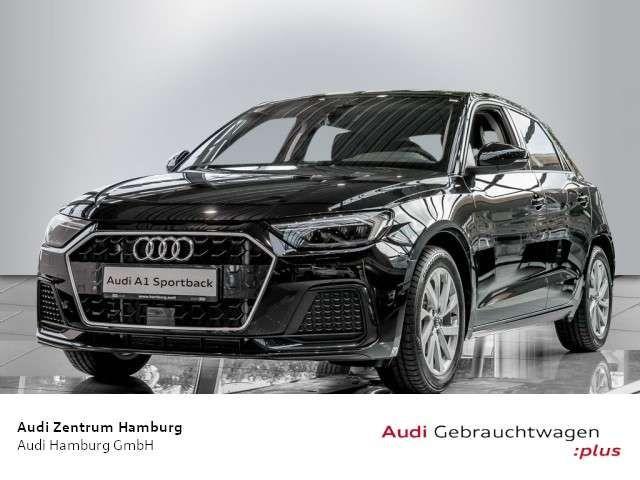 Audi A1 35 TFSI advanced S tronic LED SMART