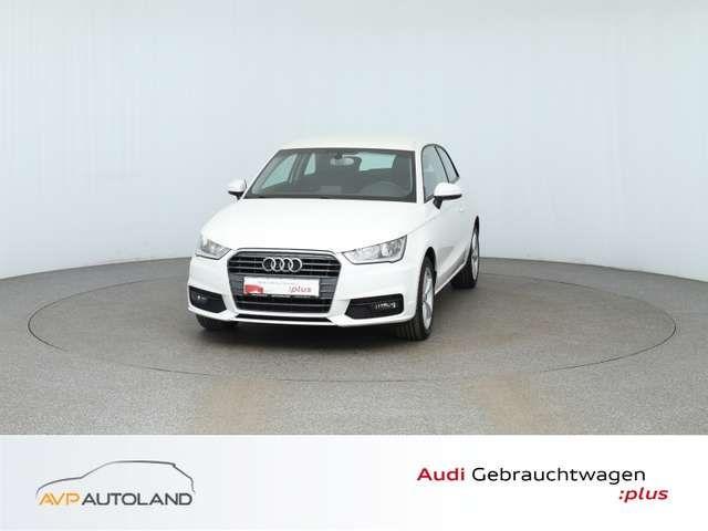 Audi A1 1.4 TDI ultra design Media-Paket SHZ PDC