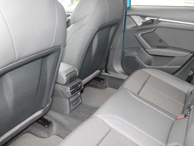 Audi A3 Limousine 35 1.5 TFSI S line KLIMA LED NAVI LEDER