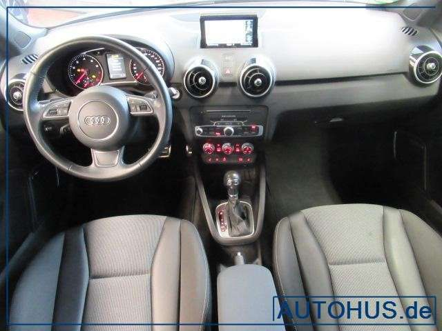 Audi A1 1.8 TFSI sport S-Line Ext. Navi BOSE Xenon