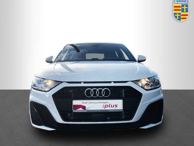 Audi A1 Sportback 30 TFSI S tronic S line B+O