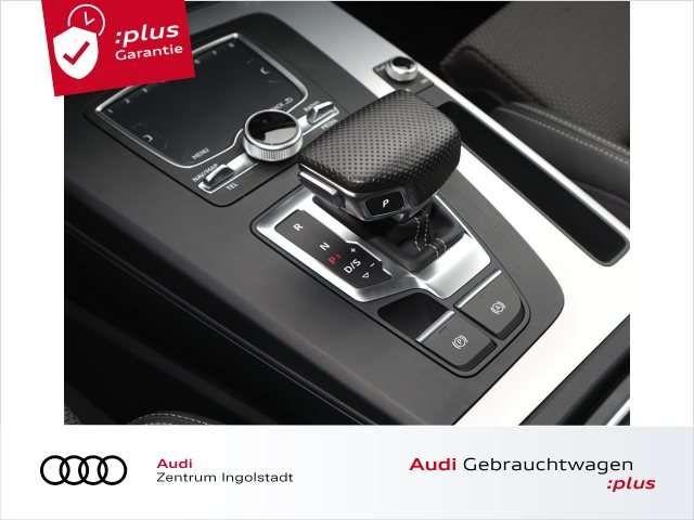 Audi Q5 2.0 TDI qu S line LED Pano ACC NAVI AHK Sport
