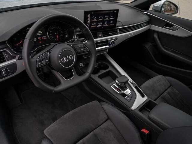 Audi A4 allroad A4 allroad 45 TDI *LED*PANO*NAV*R-KAM*DAB*8-fach