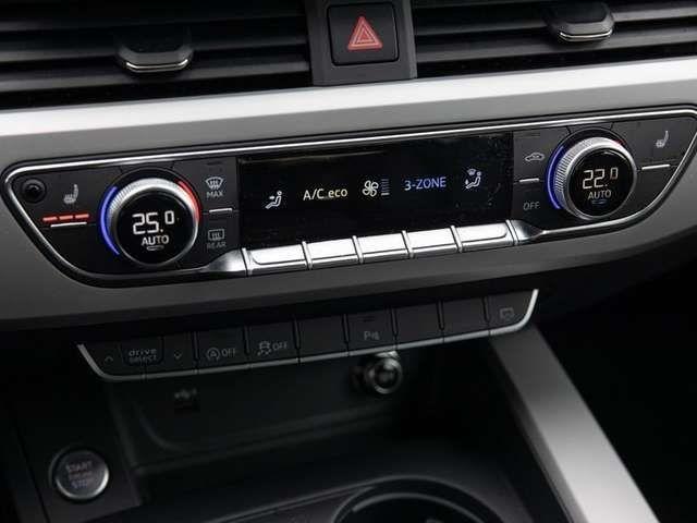 Audi A4 Avant advanced 40 TDI *NAVI*LED*AHK*8-fach