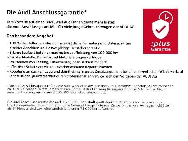 Audi A1 advanced 25 TFSI GRA*PDC*SHZ*
