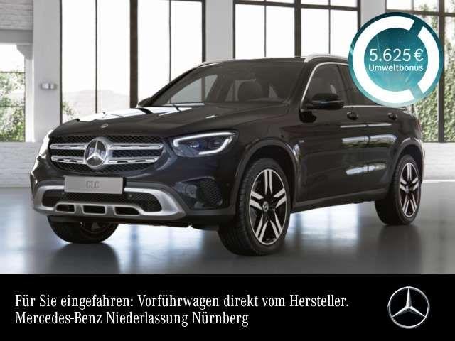 Mercedes-Benz GLC 300 2020 Hybride / Diesel