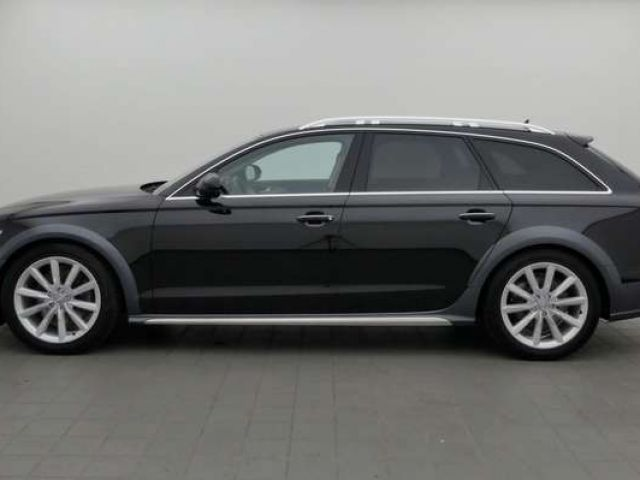 Audi A6 allroad 3.0 TDI ACC, LED, AHK, Navi, Leder